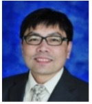 Speaker: Prof. Shi-Yu Huang (National Tsing Hua University)